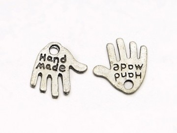 Hand made - Charms