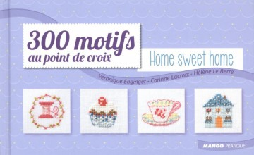 300 motiver - Home sveet home