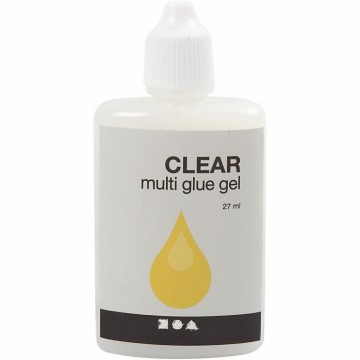 Clear Multi Glue