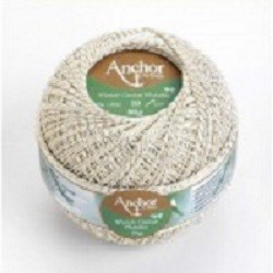 Anchor Mercer Crochet - Gull