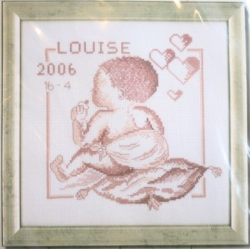 12-6643 - Louise