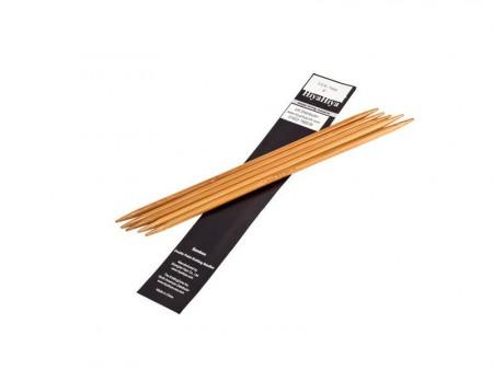 Settpinner i Bambus