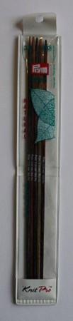 Knit Pro Cubics pinner