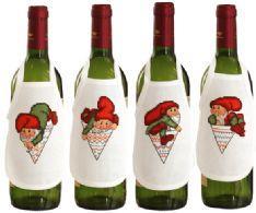 Flaskeforklær