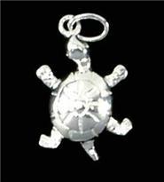 Charms i sølv