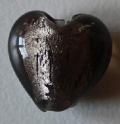 Glasshjerter