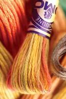 Mouline Colour Variations