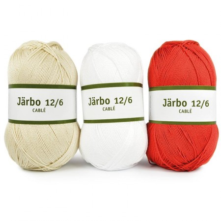 Jârbo 12/6 Cable