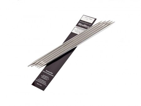 Settpinner i stål