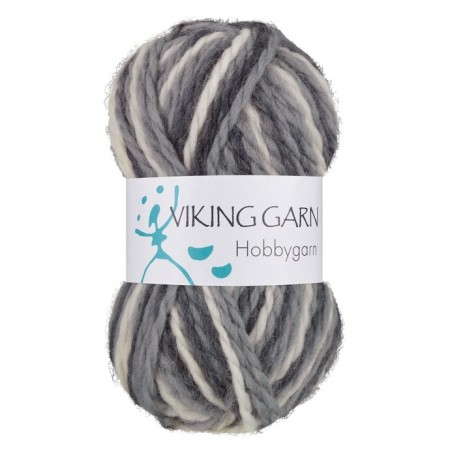 Viking Hobbygarn